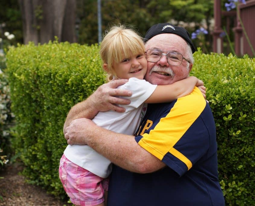 Wat je van je grootouders kunt leren over tevreden klanten